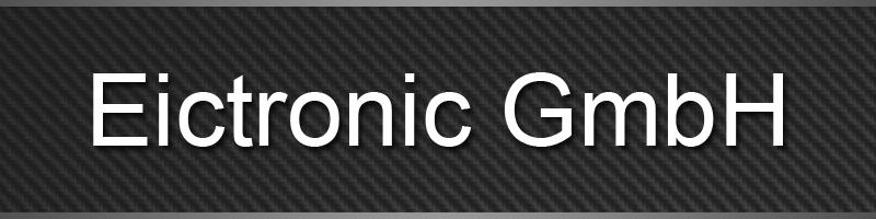 Eictronic logo