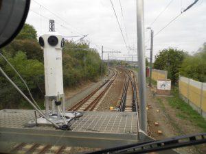 Locomotive 6